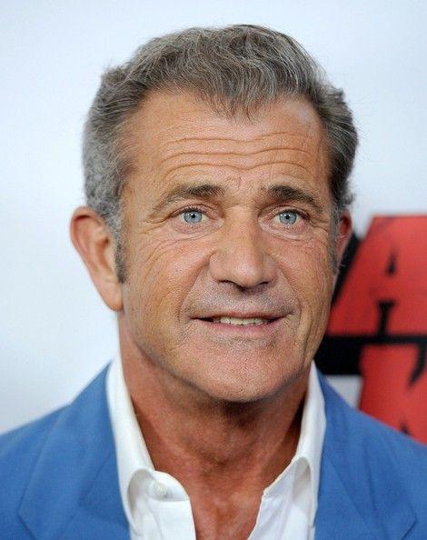 Mel Gibson - 'Machete Kills' Premieres in LA
