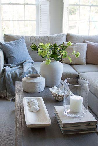 Layered Lounge