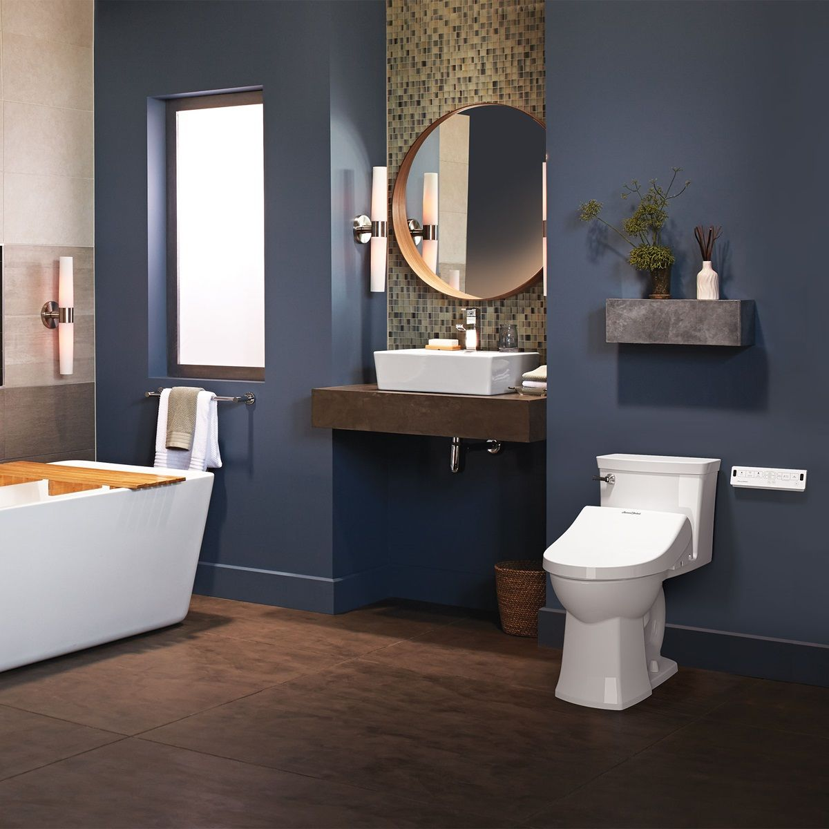 American Standard Has Created A Bidet Seat For All To Use And At A