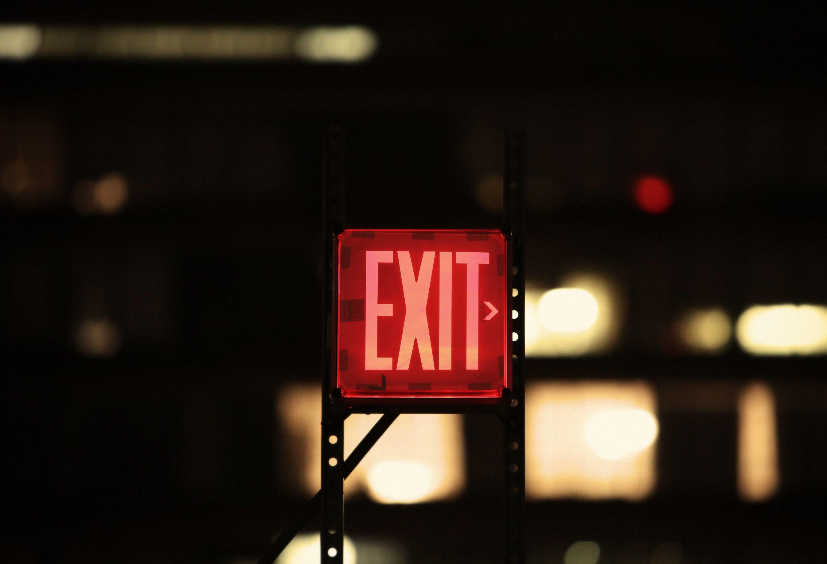 Los exit de startups españolas –cuando el final es feliz– suelen estar relacionados con la venta, más que con la salida a Bolsa.
