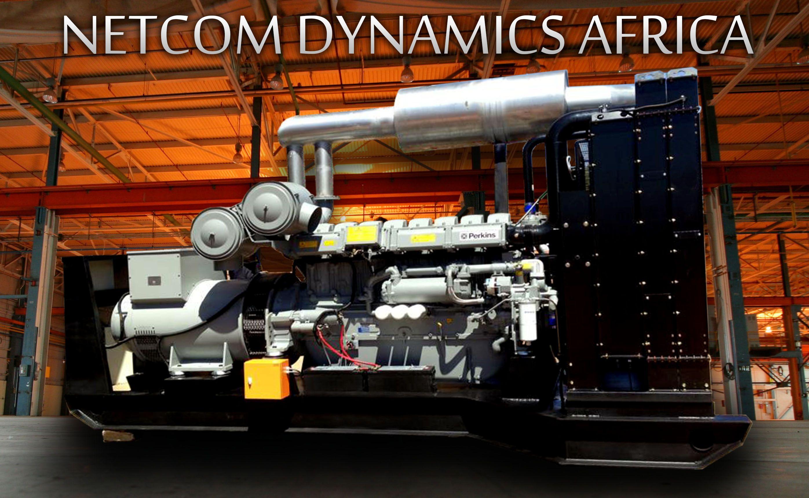 Industrial genertor industrial africa residential