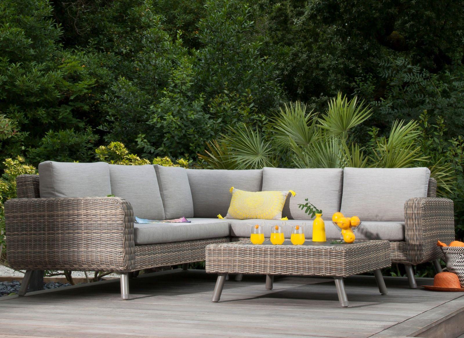 mobilier de jardin proloisirs