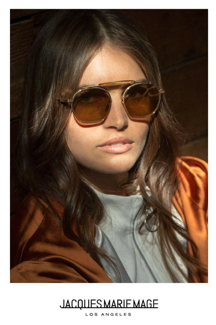 2a0870d01b74 Jacques Marie Mage Victorio Sunglasses