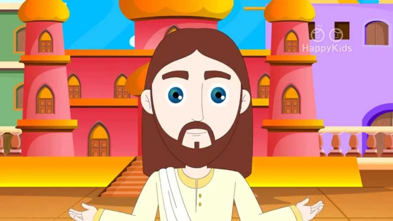 jesus and the sinful woman i new testament stories i animated