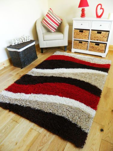 Huge Rug Living Room Ottoman Decor: Details About SMALL- XX LARGE THICK SOFT BRIGHT COLOURFUL
