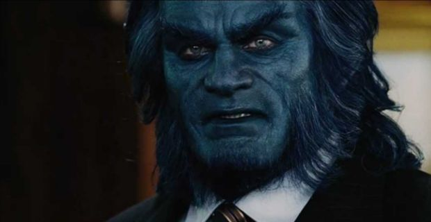 Oh My Stars And Garters Dr Hank Mccoy X Men The Last Stand 2006 X Men Days Of Future Past Kelsey Grammer