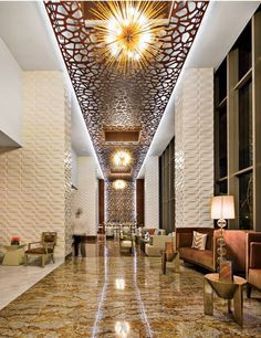 5 Star Hotel Lobby Design Google Search