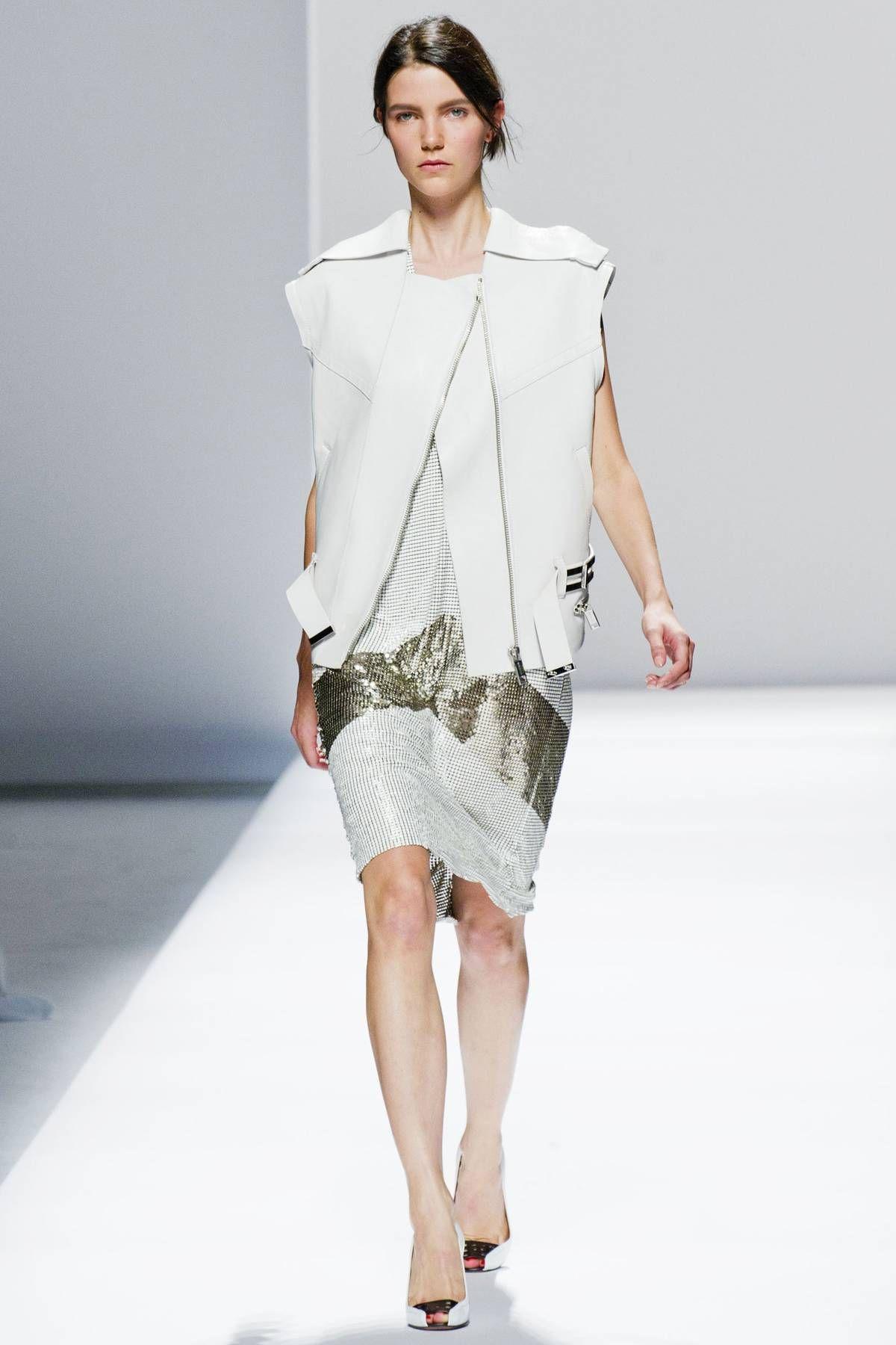 Sportmax Spring 2013 RTW Collection - Fashion on TheCut