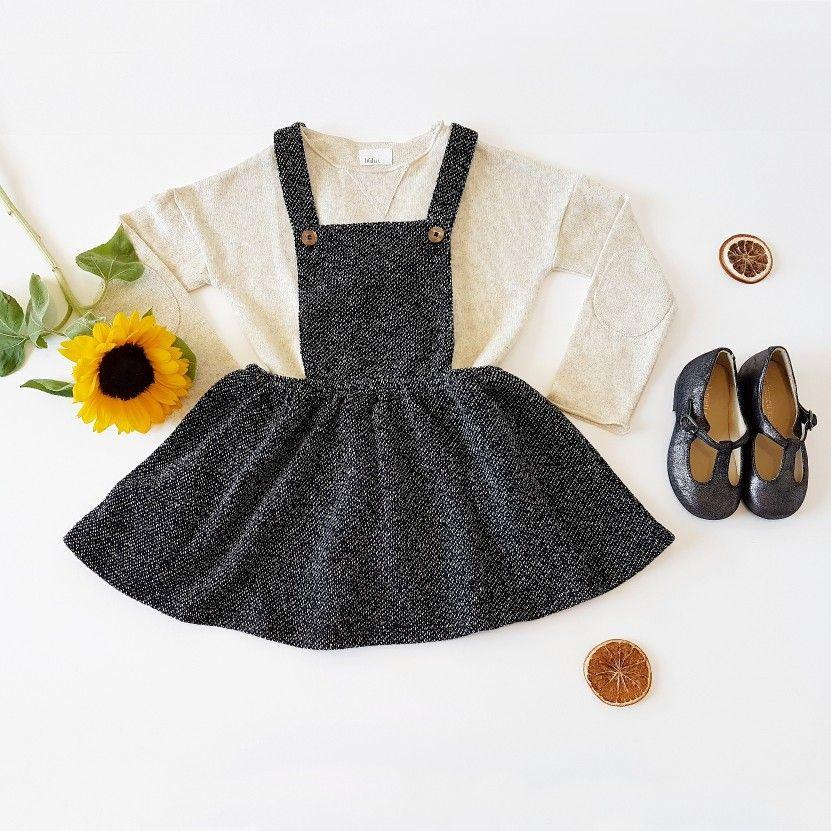 Preciosa falda pichi de búho Bcn que puedes encontrar en El Patio de tu  Casa. d99a5d530e8