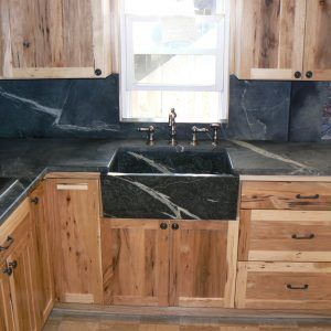 Image Result For Soapstone Countertops