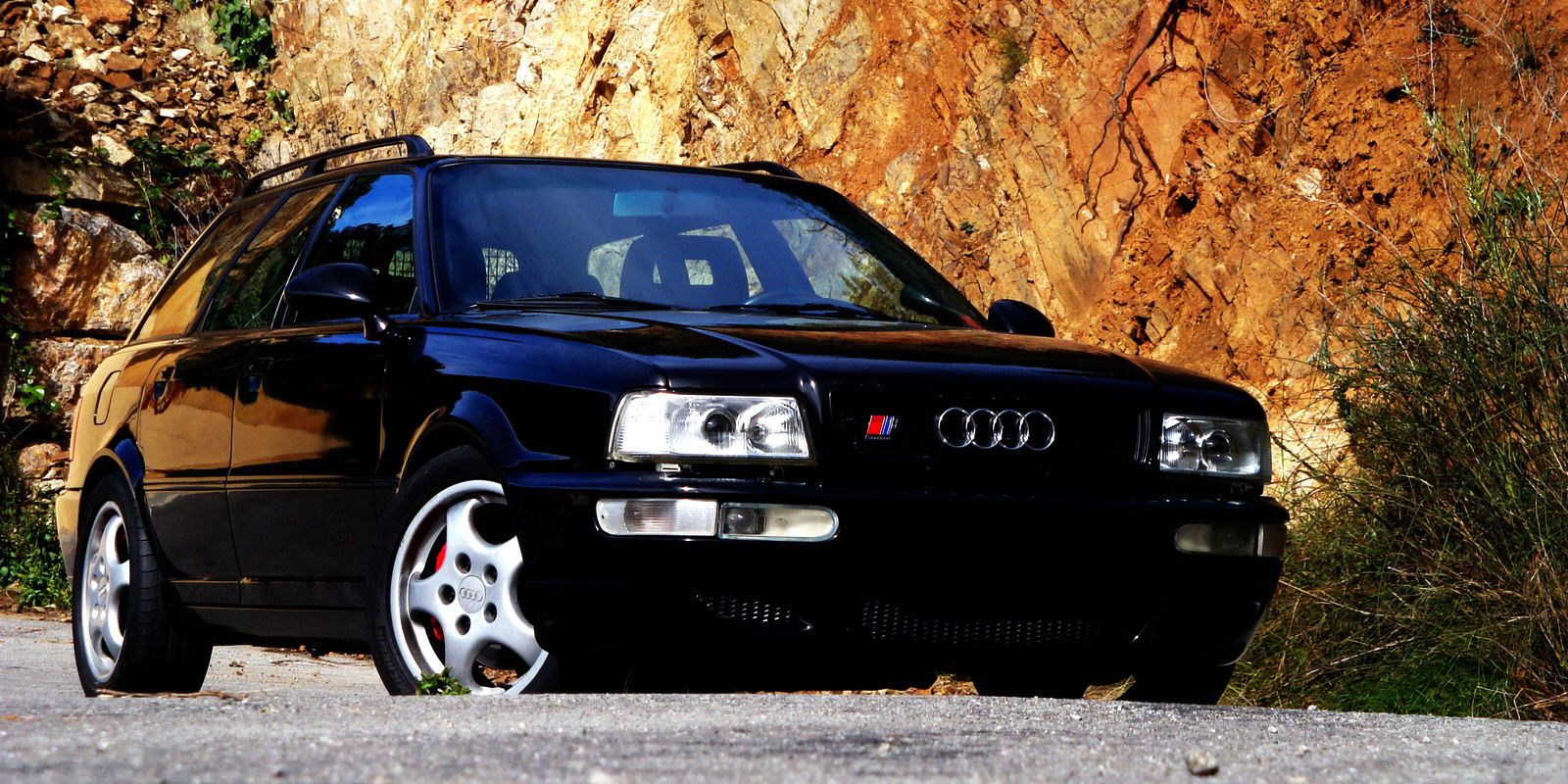 Fast Exclusive German Cars That Have Been Made Faster Exclusive Er Audi Car Audi Wallpapers