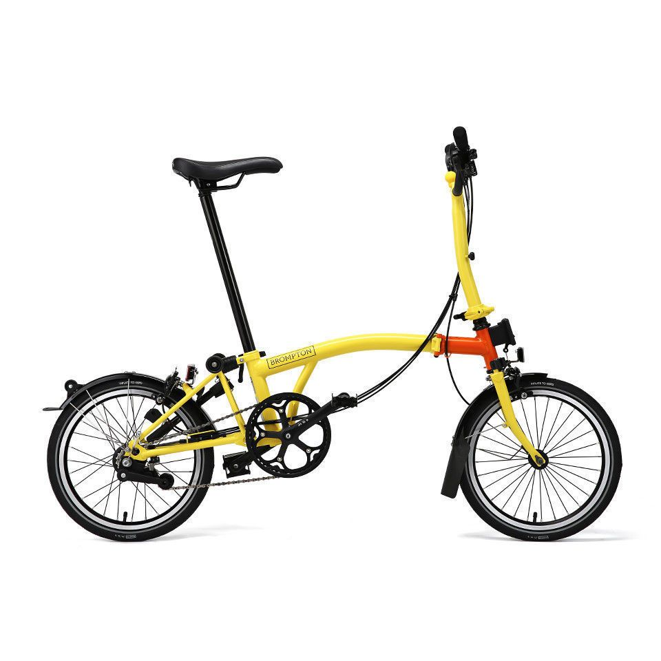 Brompton Bicycles For Sale