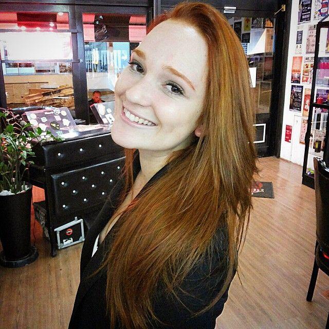 Redhead Effect by Marcio Simbas #circushair #circuspamplona #ruivo #redhead #color #fashion #style