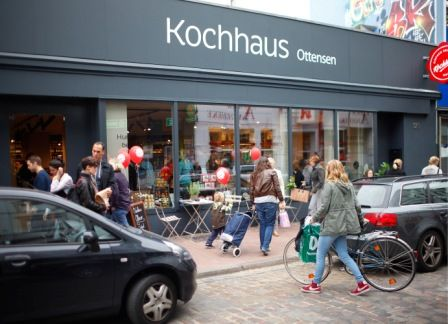 Kochhaus Ottensen Very Nice Idea You Can Buy Packages With All