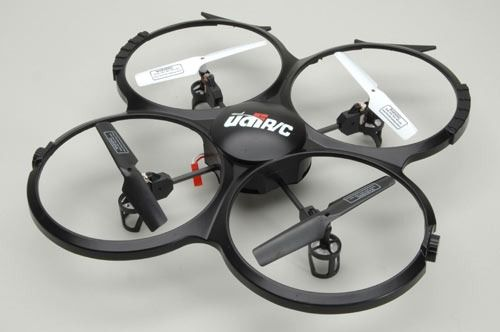 UDI RC Drone With Camera