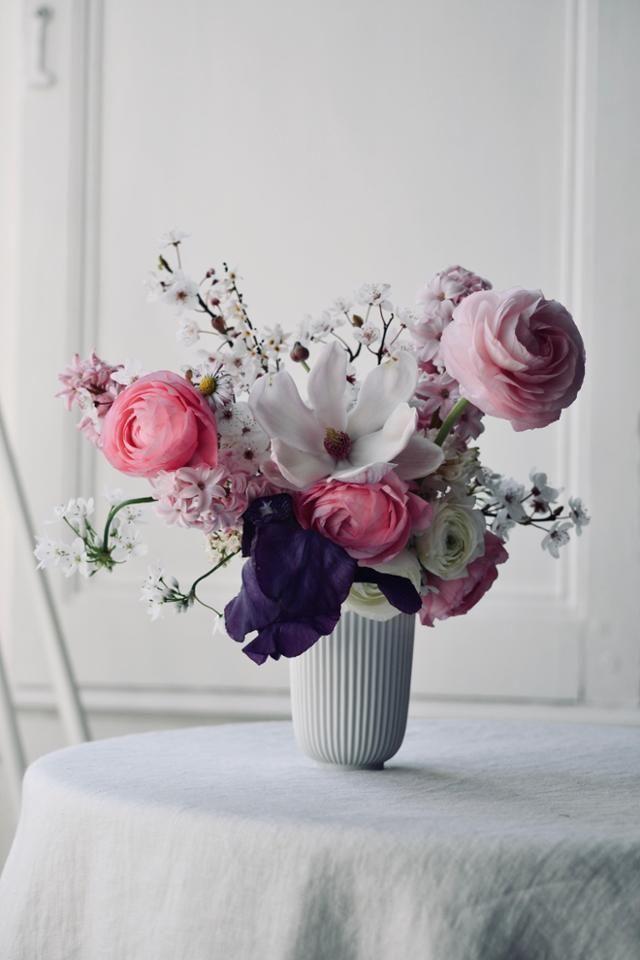 BLUMEN! ♥ Entdecke noch mehr Wohnideen auf COUCHstyle www.wohnwohn ...   - Blumen -