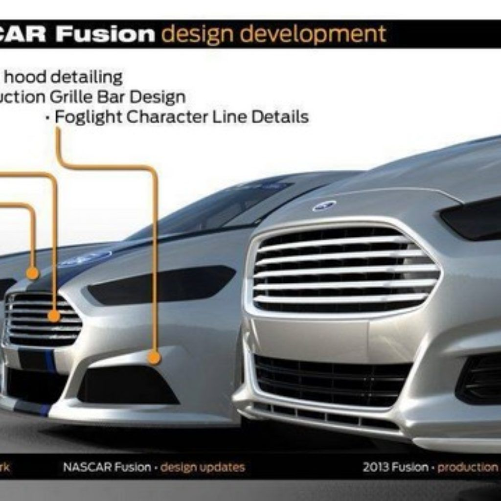 2014 Ford Fusion Aftermarket Parts 12 Ford Fusion Ford
