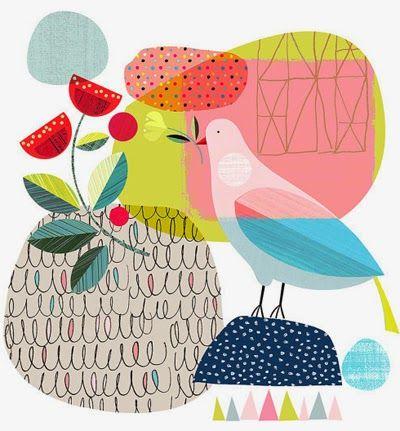 print & pattern blog : Ellen Giggenbach