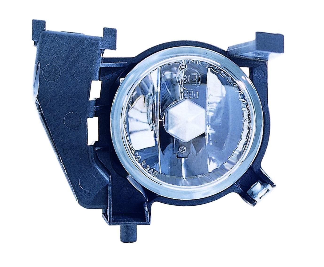 Headlights Fits 2003 2004 Subaru Forester Passenger Right