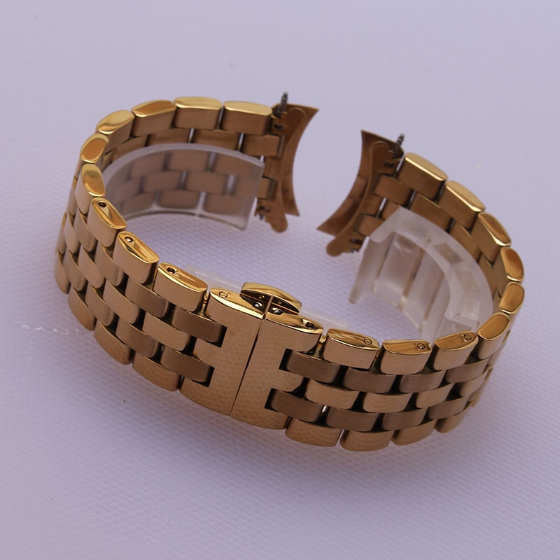26.91$  Watch here - https://alitems.com/g/1e8d114494b01f4c715516525dc3e8/?i=5&ulp=https%3A%2F%2Fwww.aliexpress.com%2Fitem%2FGold-Black-metal-Watch-Band-Strap-stainless-steel-watchbands-Wristwatch-Bracelet-16mm18mm20mm22mm24mm-Curved-end-accessories-new%2F32734142030.html - Gold Black metal Watch Band Strap stainless steel watchbands Wristwatch Bracelet 16mm18mm20mm22mm24mm Curved end accessories new