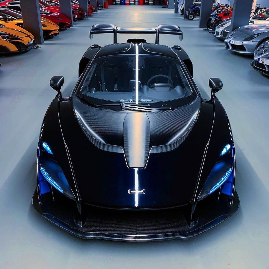 Mclaren Senna V8 Engine Top Speed 335km H 208mph 800 Horsepower 0 60 100 In 2 7 Seconds Supercar C Expensive Sports Cars Maclaren Cars Sports Car
