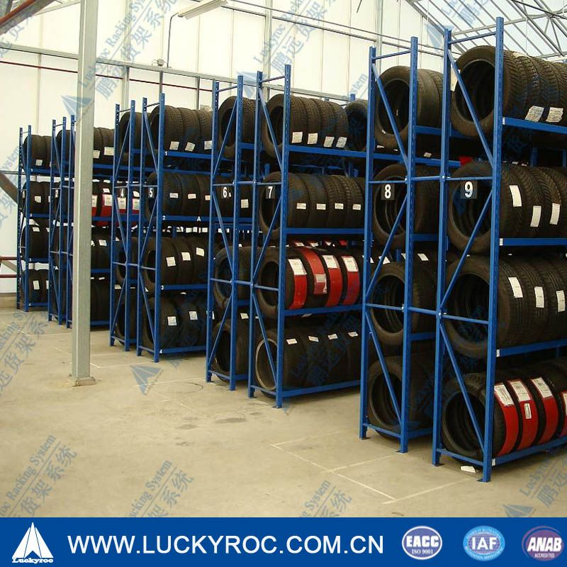 Used Car Warehouse: Tire Rack Warehouse