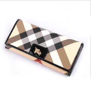 Burberry Wallet Female