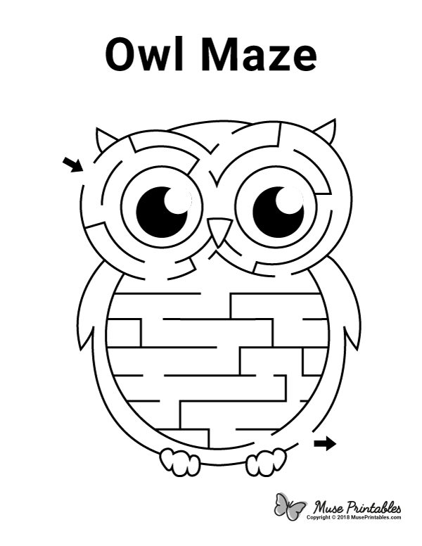 Pin By Muse Printables On Mazes Maze Worksheet Mazes For Kids Maze