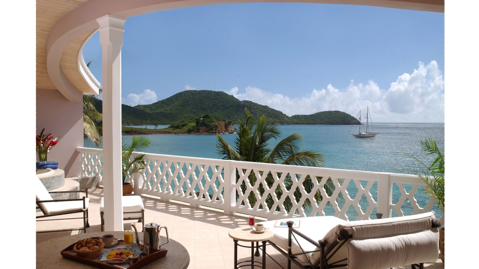 The World S Best Balconies Best Resorts Best Hotels Top 10 Hotels