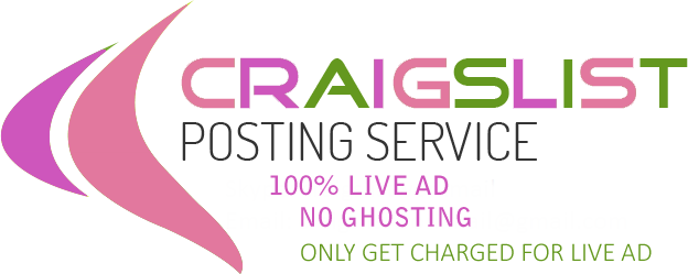Craigslist Posting Service - Guaranteed Live Ads. Low Cost ...