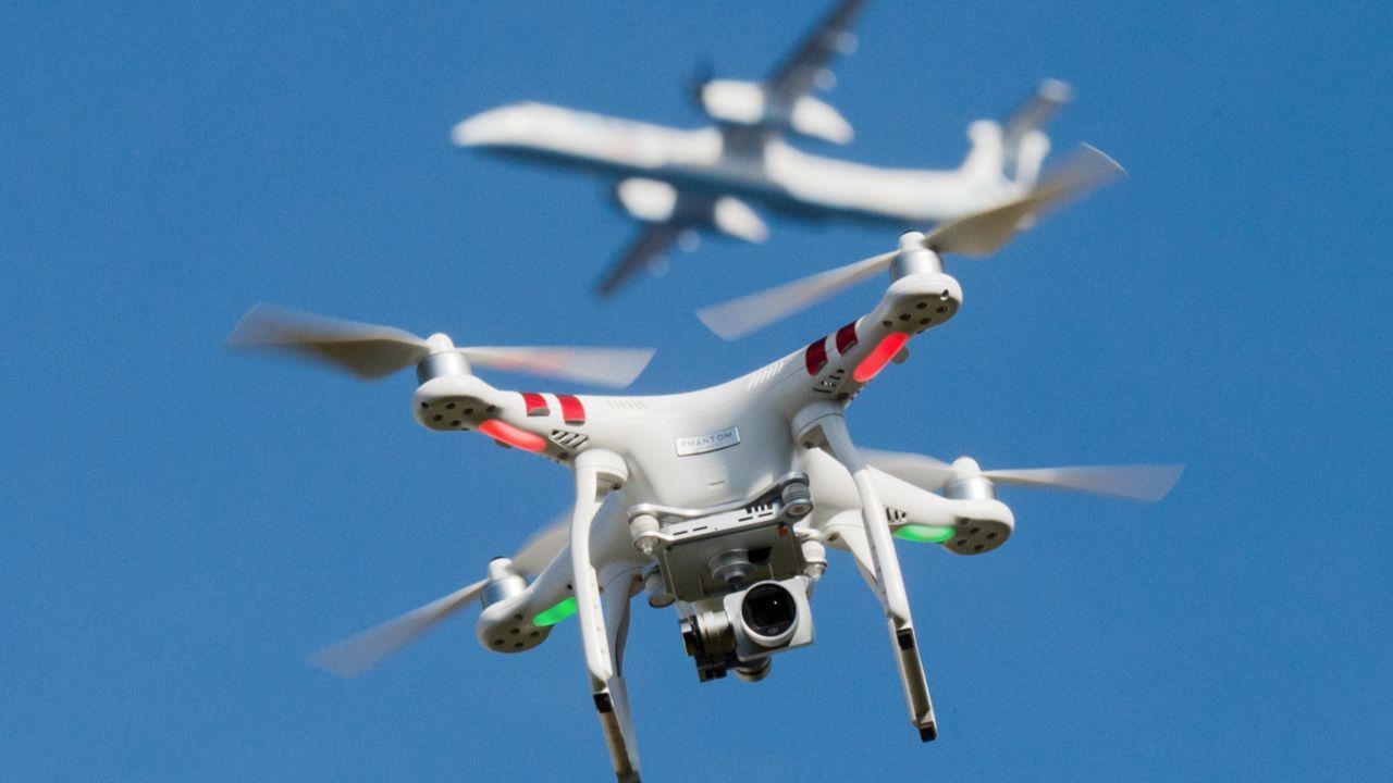 Führerschein kommt Das müssen DrohnenPiloten jetzt