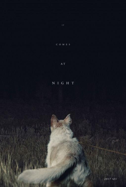 Trailer Sinistro De It Comes At Night Novo Terror Da Produtora