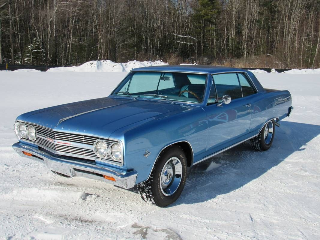 1965 Chevrolet Malibu 4 Speed For Sale 1803239 Chevrolet Malibu Chevrolet Chevelle Malibu Chevrolet
