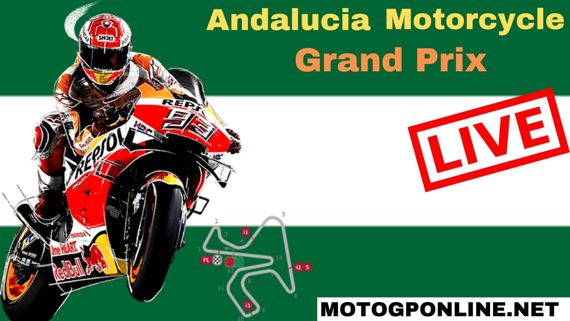 Pin on Grand Prix of Andalucia Live Stream 2020