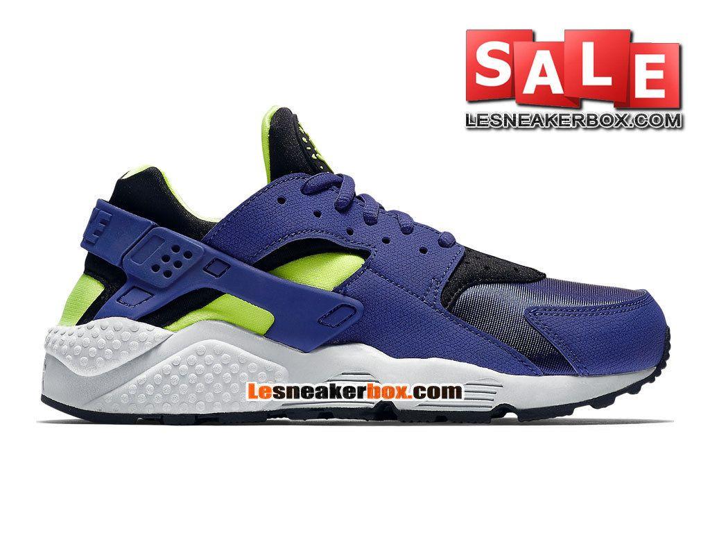 buy online f5572 06776 nike-air-huarache-run-chaussure-nike-sportswear-pas-