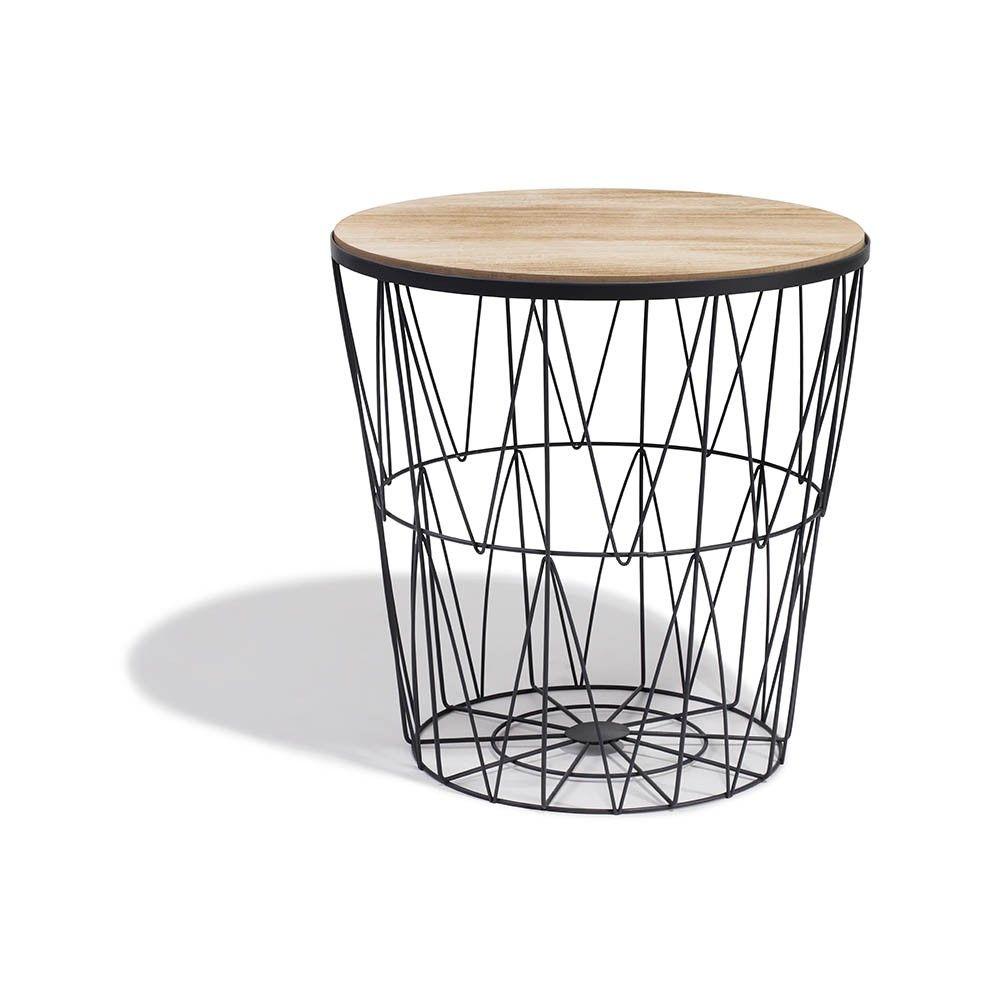 Table Basse Et D Appoint Idee Deco Table Basse Table Basse Bout De Canape