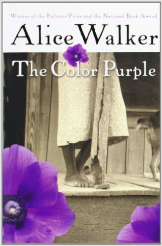 Amazon.com: The Color Purple (9780156028356): Alice Walker: Books ...