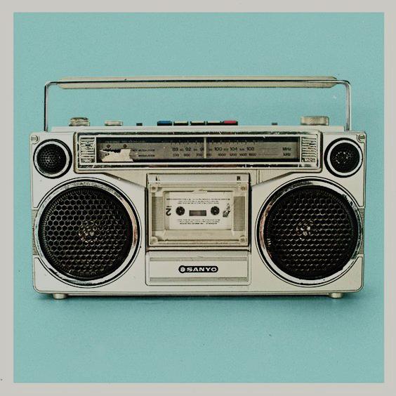 Pin By Lotte On Felix Wright Retro Radios Vintage Radio Boombox