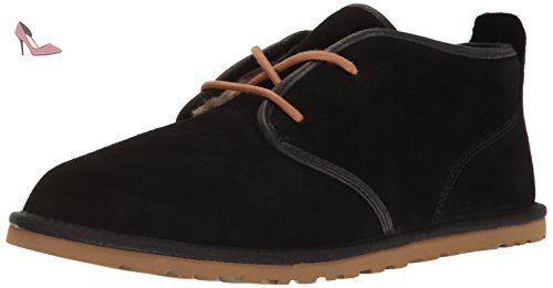 partner Chaussures Link Maksim Boots noir 43 Ugg XPOxgqa