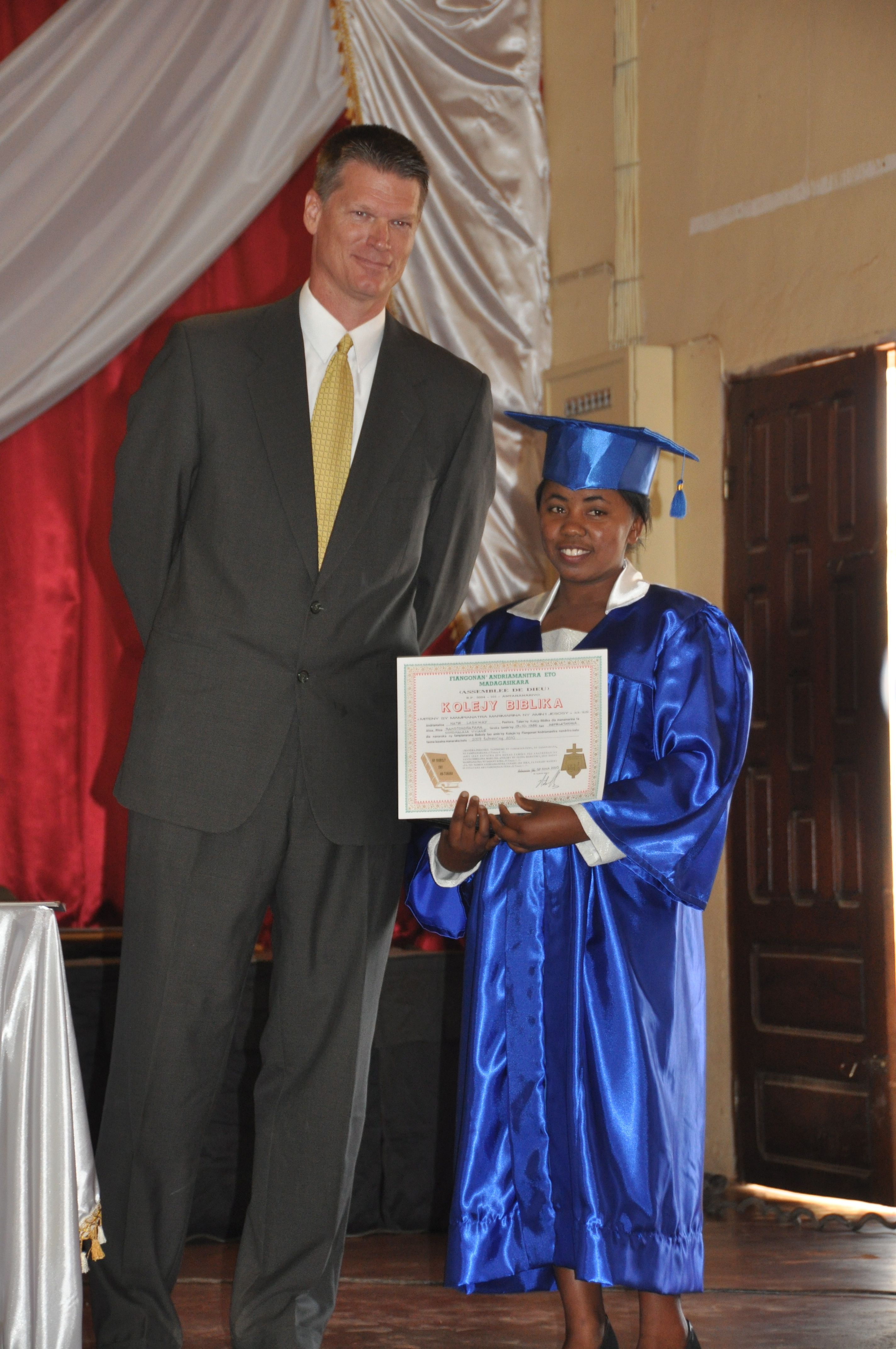 Bible School Graduation | Giant people, Tall people, Tall guys