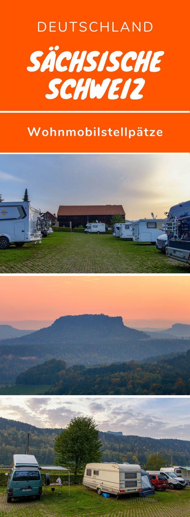 8+ Deutschland Camping / Wohnmobil-Ideen in 8  campingurlaub