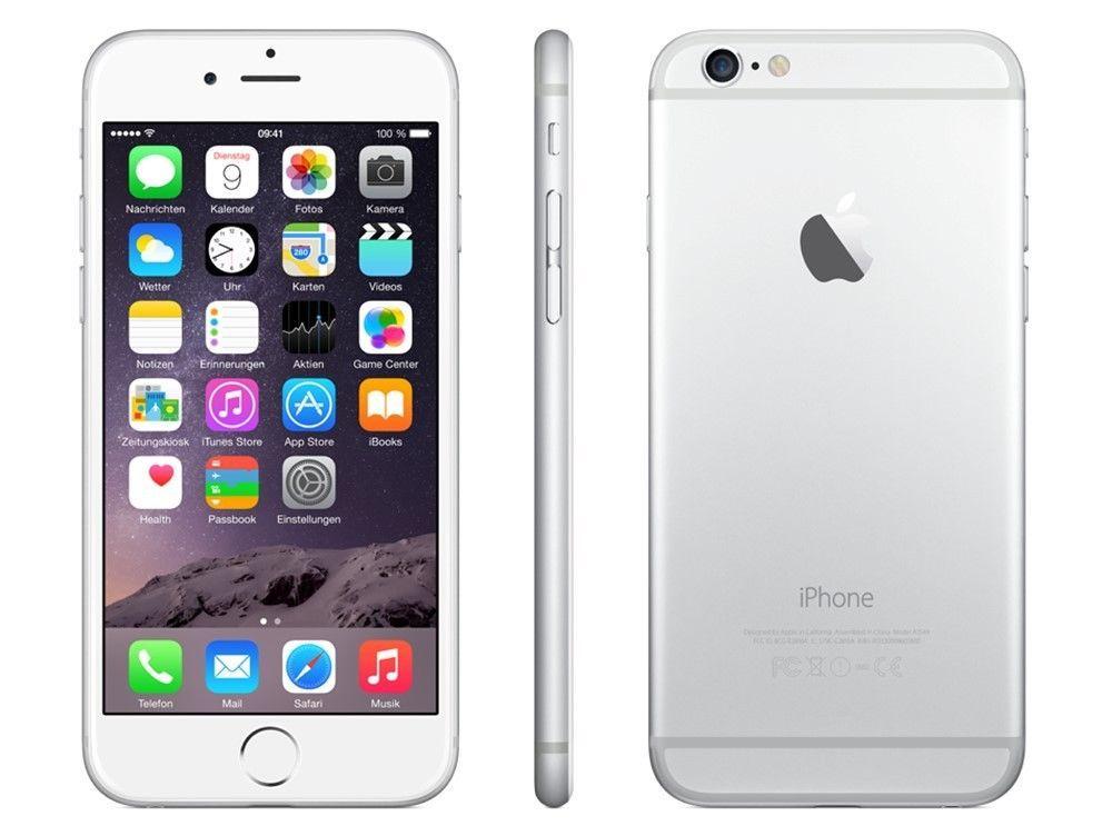 Apple Iphone 6s 16gb Silber Ohne Simlock Smartphonesparen25 Com Sparen25 De Sparen25 Info Apple Iphone Apple Iphone 6 Iphone