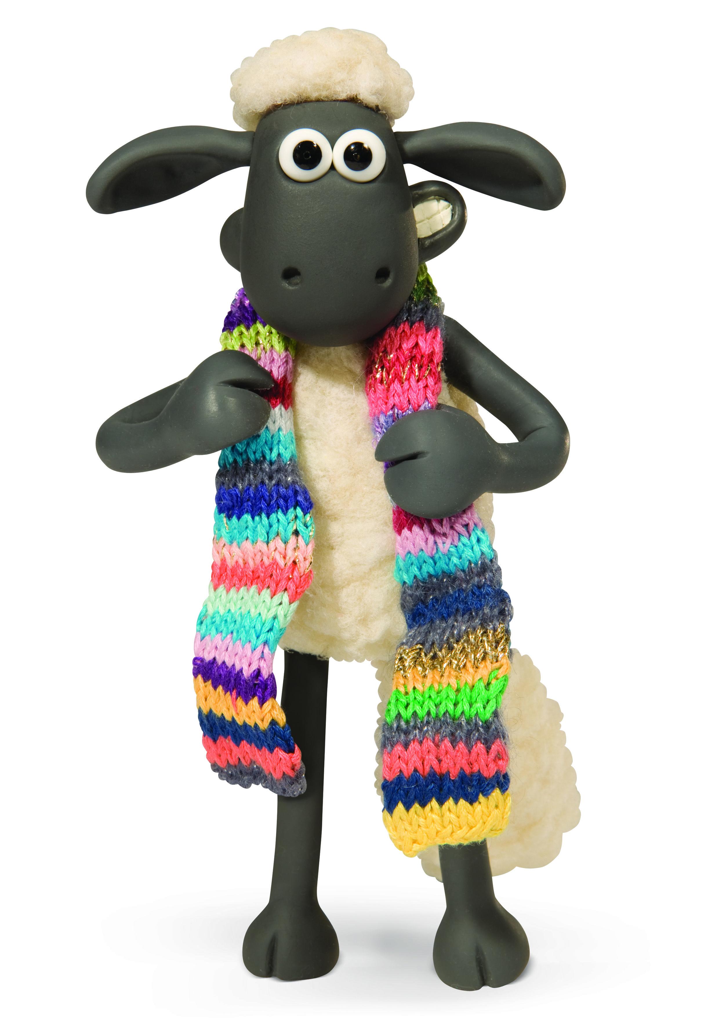Cartone animato saltando le pecore in alto salto immagine png e