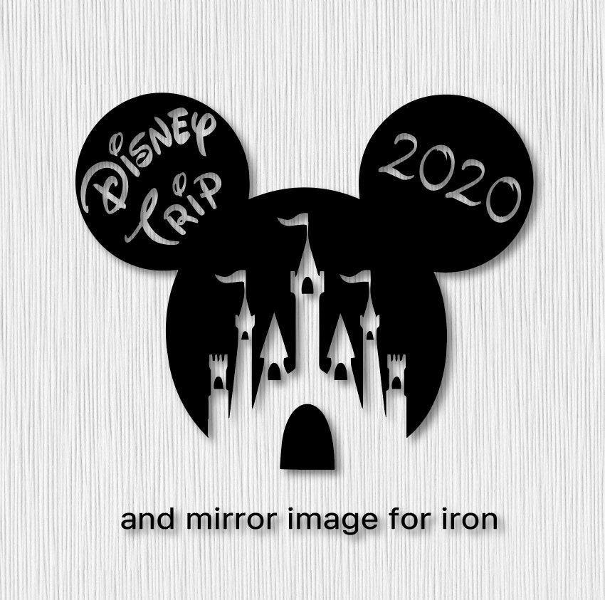 Disneyworld iron on shirt svg vacation kids Mickey Vacation Disney Vacation svg digital,women men This Boy is Going to Disney Svg
