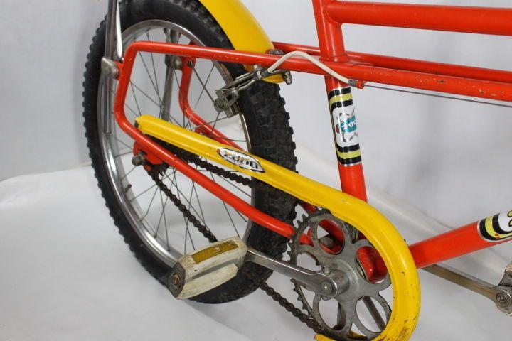Atala 2000 Duemila Bici Cross Chopper Vintage 70s Saltafoss
