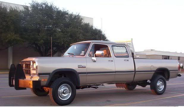 93 Dodge Cummins >> Dodge Cummins Diesel Forum 1st Gen Dodge Cummins 89 93