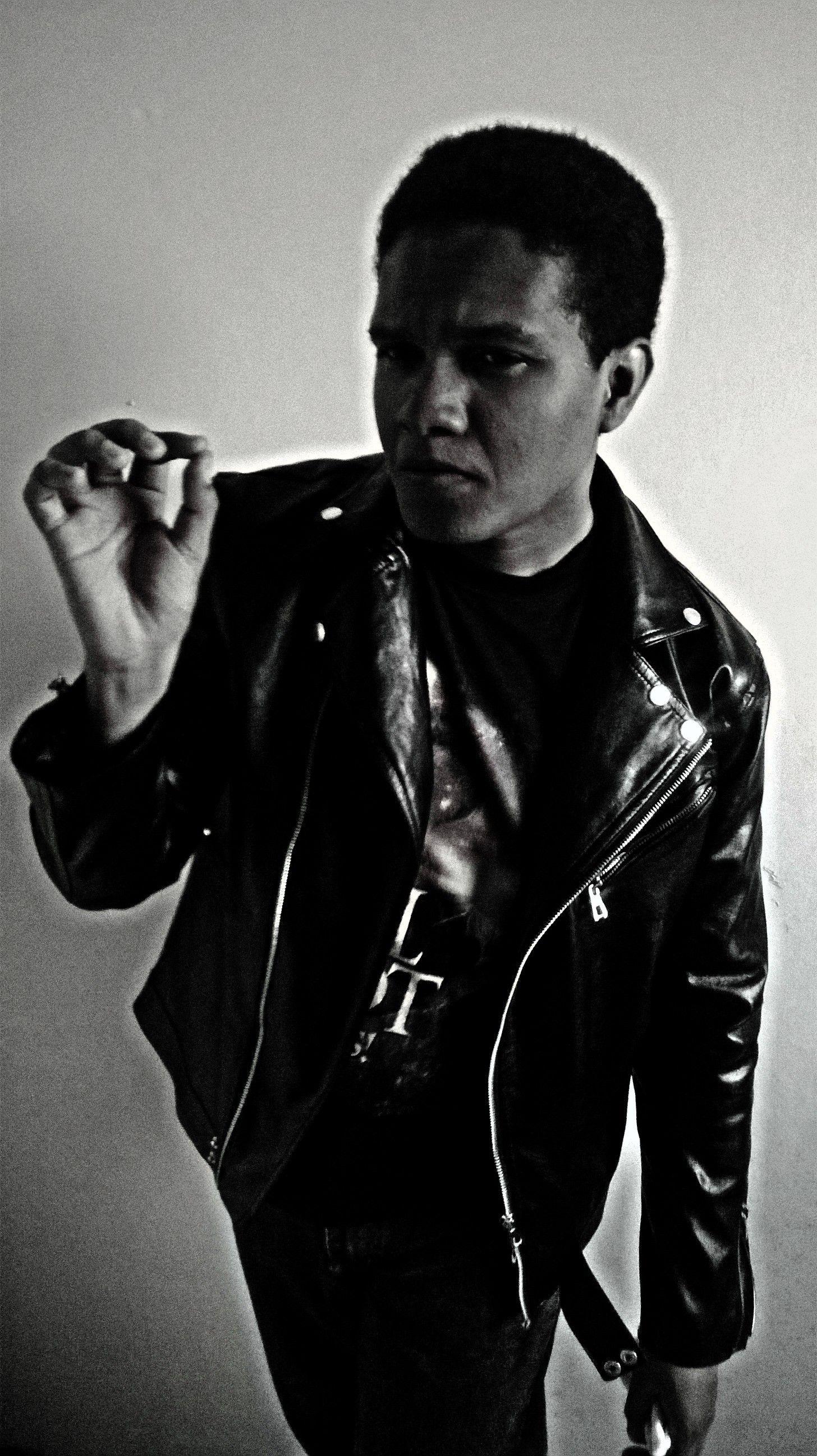 Sean Lordshaughn Leather Jacket Fashion Jackets [ 2592 x 1456 Pixel ]