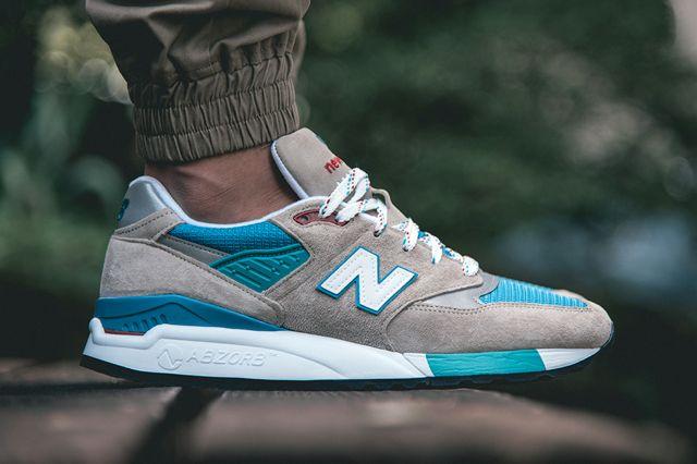 New Balance 998 Homme