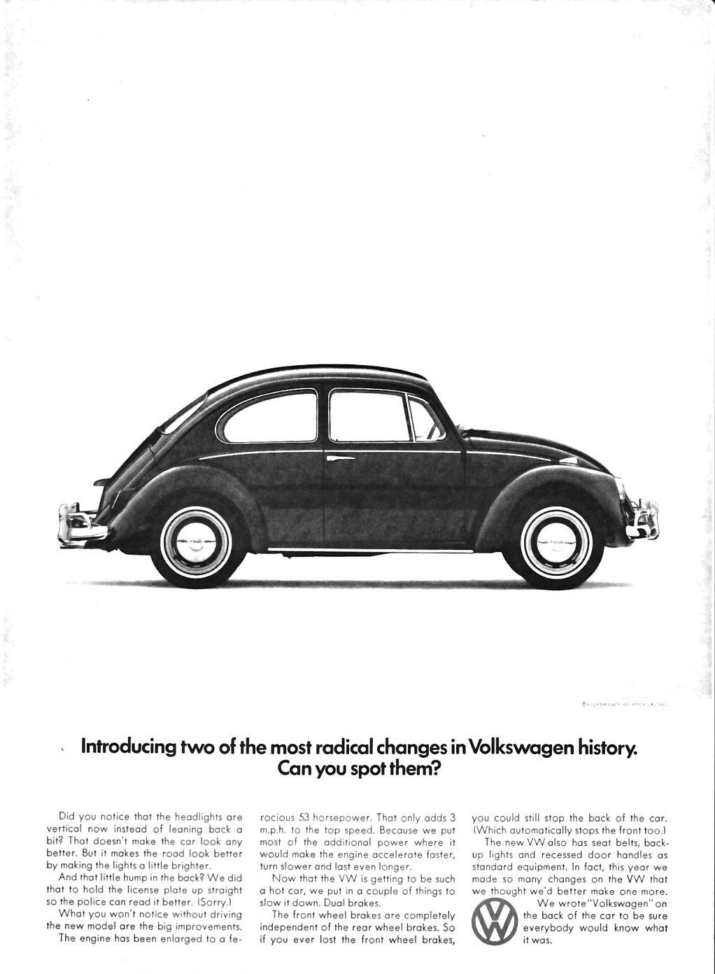 Can You Spot Them Vintage Vw Vintage Volkswagen Volkswagen Car