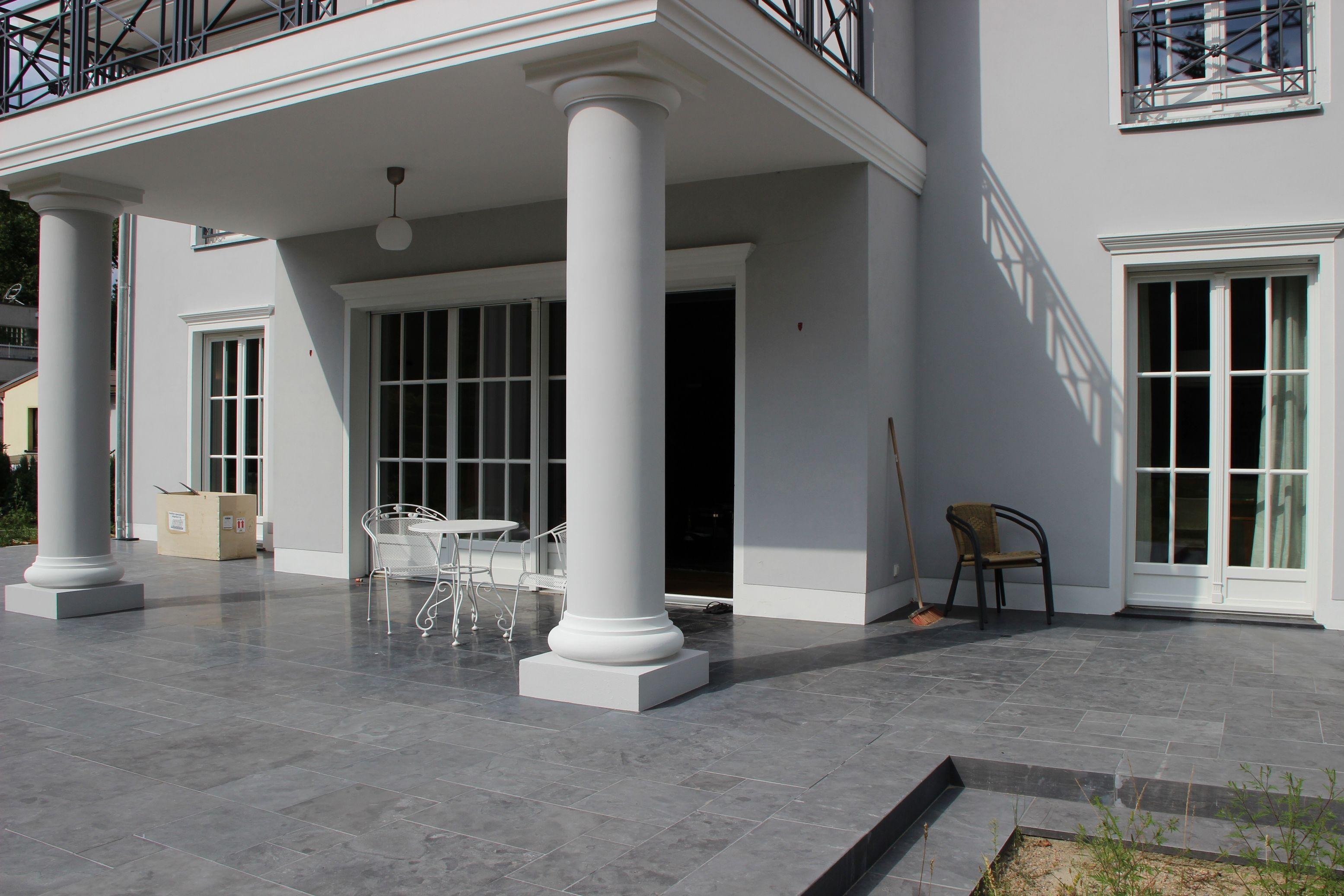 0449 Villa Schöneiche Haus, Eigentumswohnung